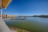 650 Bair Island Rd 1305, Redwood City 94063 - Balcony View (A)