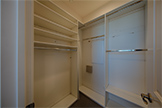 650 Bair Island Rd 1305, Redwood City 94063 - Bedroom 1 Closet