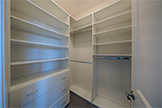 650 Bair Island Rd 1305, Redwood City 94063 - Bedroom 2 Closet