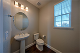 650 Bair Island Rd 1305, Redwood City 94063 - Half Bath (A)