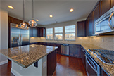 650 Bair Island Rd 1305, Redwood City 94063 - Kitchen (A)