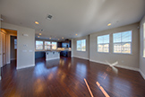Living Room (B) - 650 Bair Island Rd 1305, Redwood City 94063