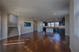 650 Bair Island Rd 1305, Redwood City 94063 - Living Room (C)