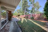 731 Barron Ave, Palo Alto 94306 - Backyard (B)