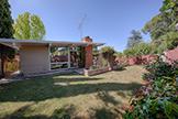 731 Barron Ave, Palo Alto 94306 - Backyard (C)