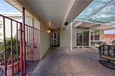 731 Barron Ave, Palo Alto 94306 - Front Door (A)