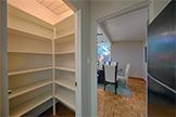 731 Barron Ave, Palo Alto 94306 - Kitchen Pantry (A)