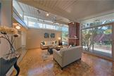 731 Barron Ave, Palo Alto 94306 - Living Room (E)