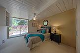 731 Barron Ave, Palo Alto 94306 - Master Bedroom (A)