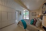 731 Barron Ave, Palo Alto 94306 - Master Bedroom (B)