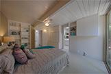 731 Barron Ave, Palo Alto 94306 - Master Bedroom (C)
