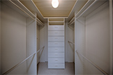 731 Barron Ave, Palo Alto 94306 - Master Closet
