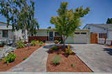 362 Bartlett Ave, Sunnyvale 94086 - Bartlett Ave 362