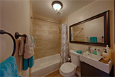 362 Bartlett Ave, Sunnyvale 94086 - Bathroom 2 (A)