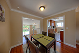 362 Bartlett Ave, Sunnyvale 94086 - Dining Room (A)