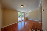 362 Bartlett Ave, Sunnyvale 94086 - Family Room (A)