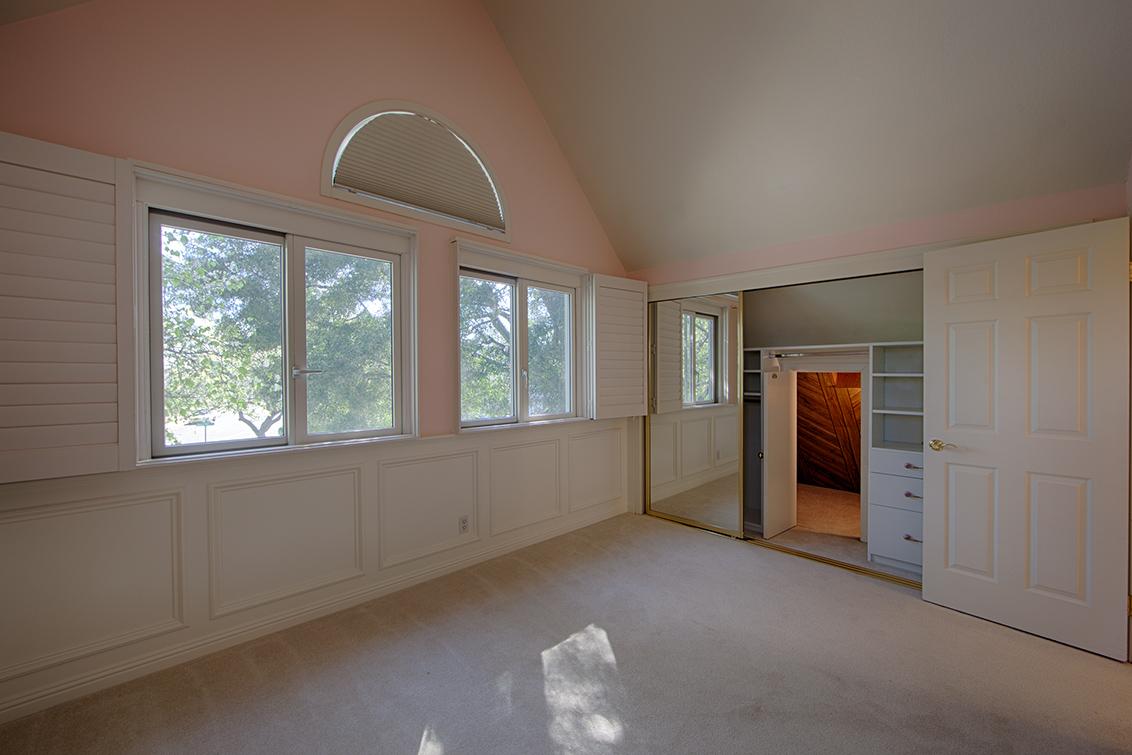 Bedroom 3 (B) - 629 Bridgeport Ln