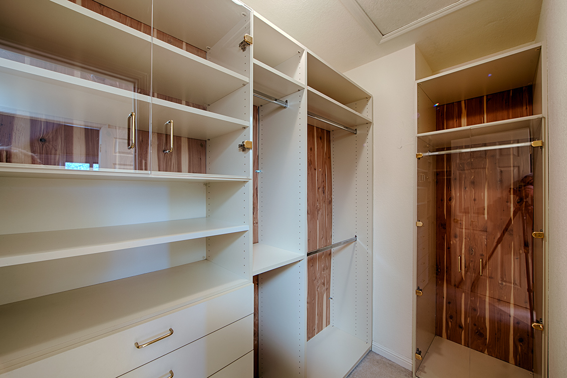 Master Closet (A) - 629 Bridgeport Ln