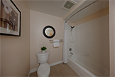88 Bush St 4170, San Jose 95126 - Bathroom 2 (B)
