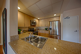 88 Bush St 4170, San Jose 95126 - Kitchen (B)