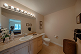 88 Bush St 4170, San Jose 95126 - Master Bath (A)