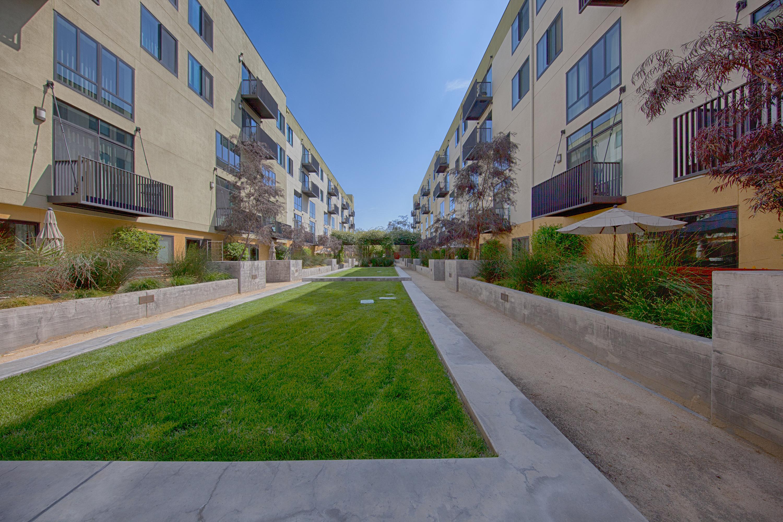 Front View - 88 Bush St 4170, San Jose 95126