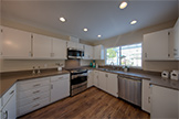 852 Canis Ln, Foster City 94404 - Kitchen (A)