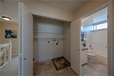 852 Canis Ln, Foster City 94404 - Laundry (A)
