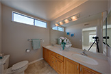 Master Bath (A) - 852 Canis Ln, Foster City 94404