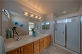Master Bath (B) - 852 Canis Ln, Foster City 94404