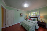 1155 Carver Pl, Mountain View 94040 - Bedroom 3 (B)