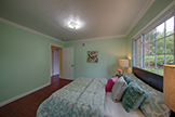 1155 Carver Pl, Mountain View 94040 - Bedroom 3 (C)