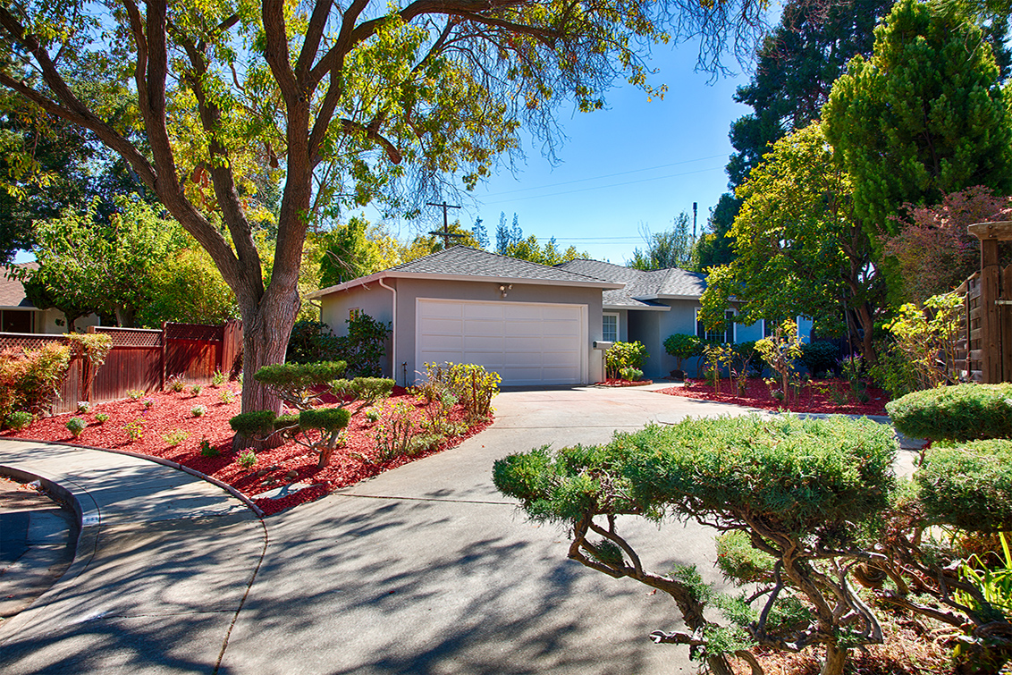 1155 Carver Pl, Mountain View 94040