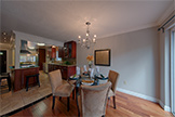 1155 Carver Pl, Mountain View 94040 - Dining Area (B)