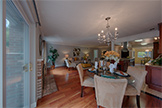 1155 Carver Pl, Mountain View 94040 - Dining Area (C)