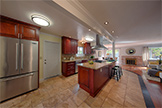 1155 Carver Pl, Mountain View 94040 - Kitchen (A)