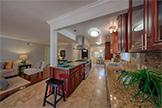 1155 Carver Pl, Mountain View 94040 - Kitchen (C)