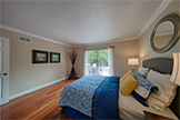 1155 Carver Pl, Mountain View 94040 - Master Bedroom (B)