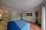 1155 Carver Pl, Mountain View 94040 - Master Bedroom (C)