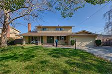 5524 Chapman Dr - Newark CA Homes