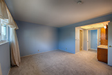 5524 Chapman Dr, Newark 94560 - Master Bedroom (B)