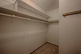 5524 Chapman Dr, Newark 94560 - Master Closet (A)