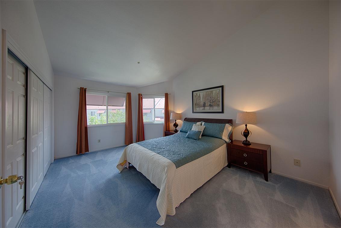 Bedroom 1 (A) - 116 Cityhomes Ln