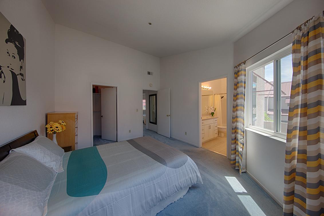 Bedroom 2 (C) - 116 Cityhomes Ln