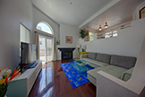 116 Cityhomes Ln, Foster City 94404 - Living Room (A)