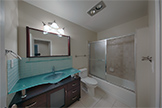 425 Cork Harbour Cir H, Redwood Shores 94065 - Bathroom 2 (A)