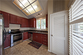 Kitchen - 425 Cork Harbour Cir H, Redwood Shores 94065