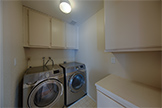 425 Cork Harbour Cir H, Redwood Shores 94065 - Laundry (A)