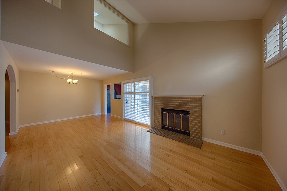 Living Room (A) - 425 Cork Harbour Cir H