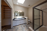 425 Cork Harbour Cir H, Redwood City 94065 - Master Bath (A)
